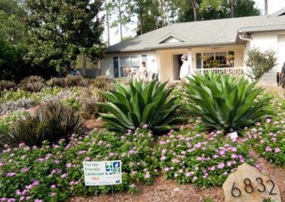 FL friendly landscaping