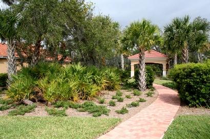 FL friendly landscape