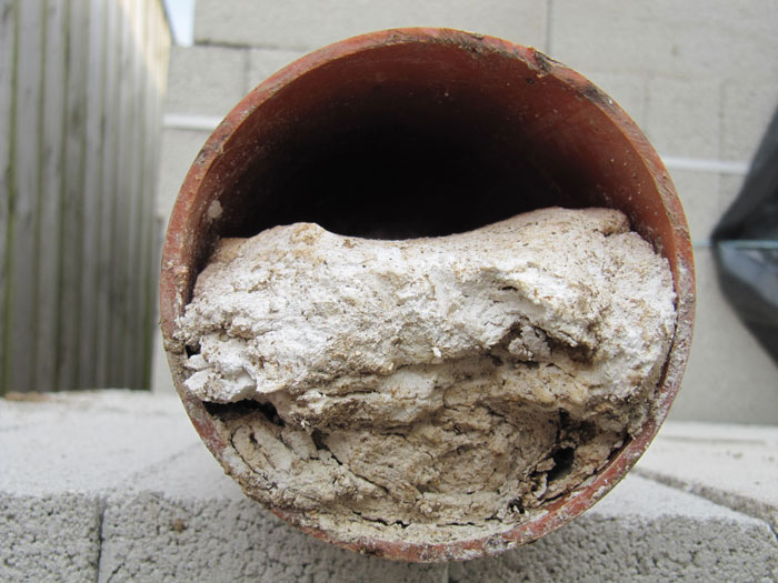 Avoid Unnecessary Sewer Expenses: Keep the Wipes out of the Pipes
